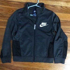Other - Boys Nike track jacket